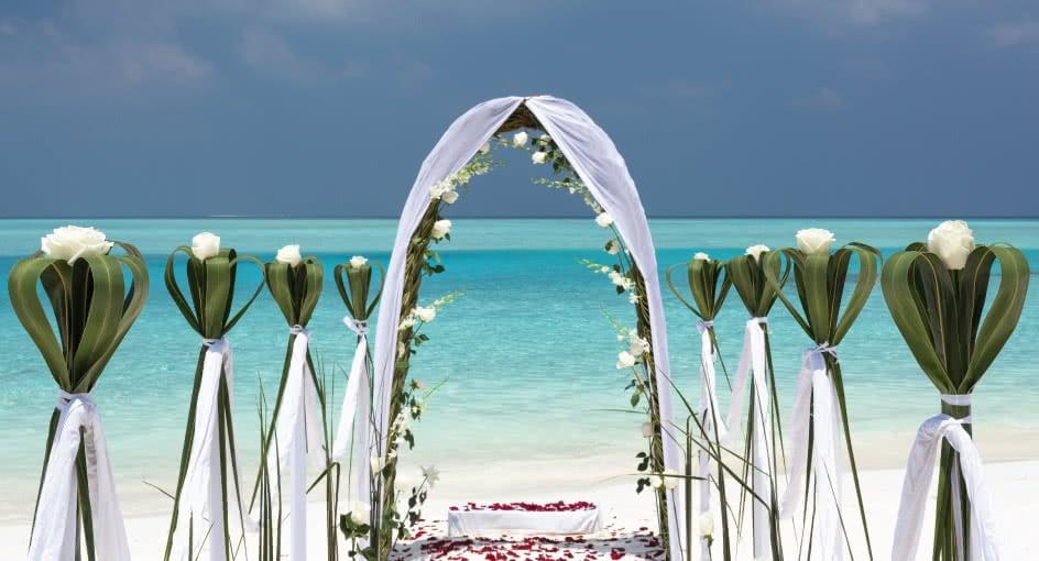 Ocean Ceremony